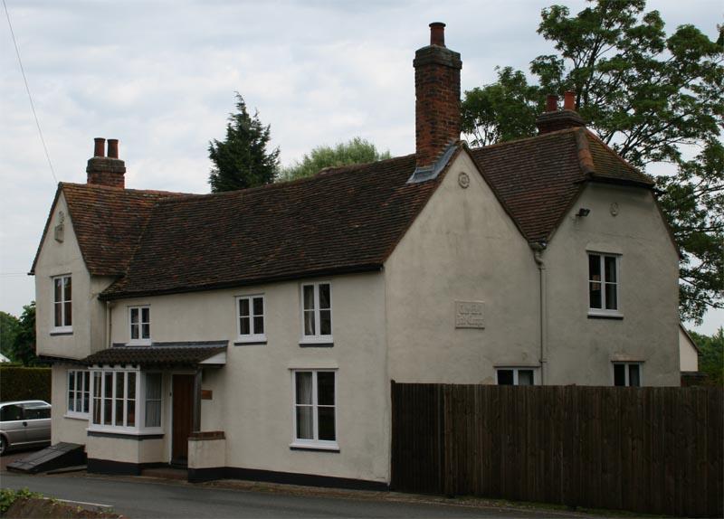 The Bell Inn 2011