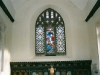 Church Windows, St Andrews, Willingale